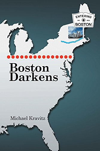 Boston Darkens Michael Kravitz