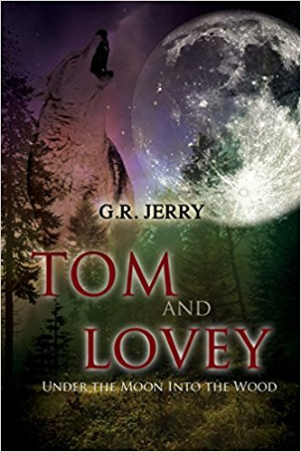 Tom and Lovey Under the Moon Into the Wood, G.R. Jerry