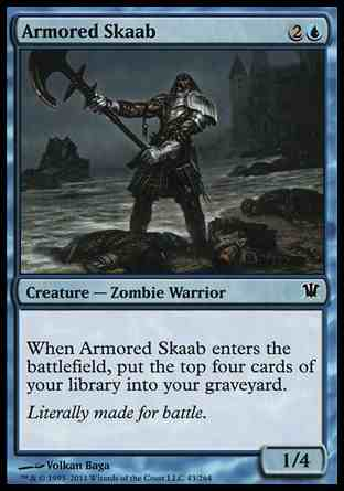Magic The Gathering Ghoulcaller Gisa Amp Stitcher Geralf