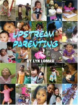 Upstream Parenting eBook