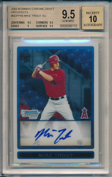 What Are The Top 50 Sports Cards To Invest In Right Now Sports