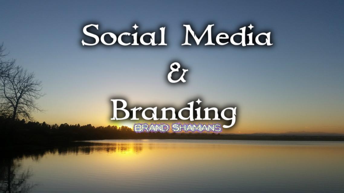 Social Media & Branding by Brand Shamans